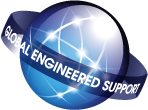 Dukungan Global Yang Direkayasa