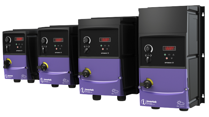 Variable Frequency Drive Manufacturer | Variable Speed Drives | AC