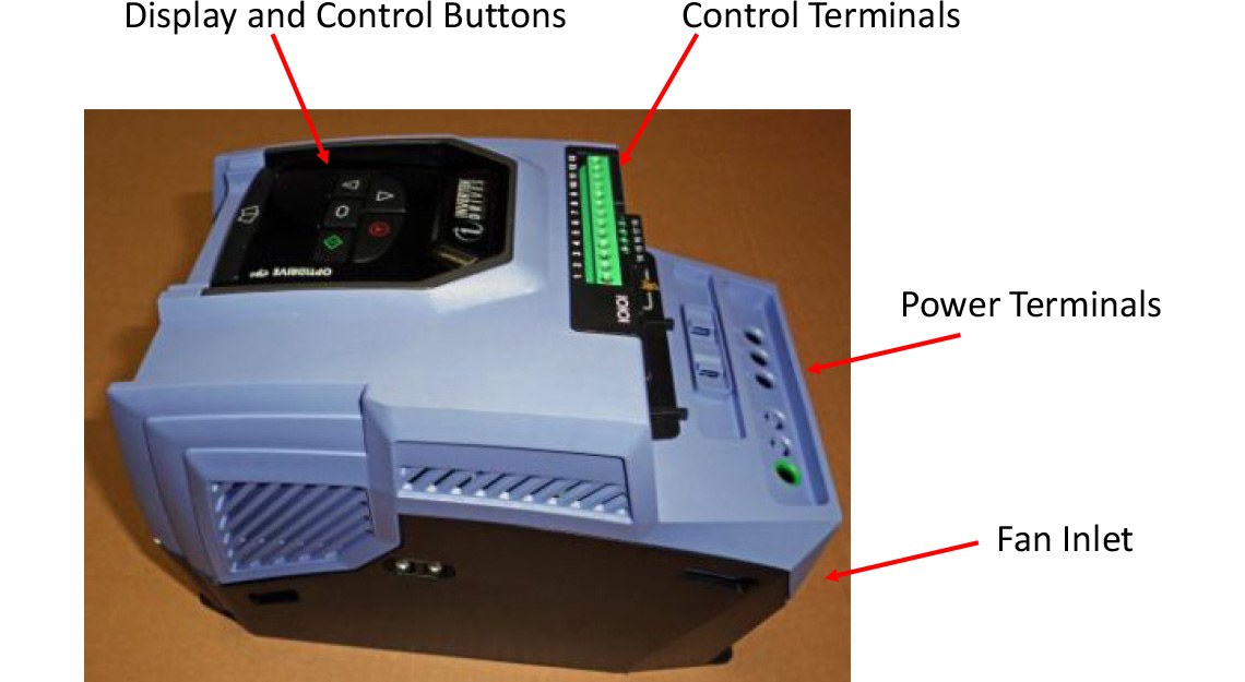 what is variable frequency drive pdf