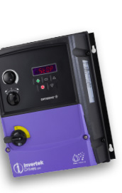 IP66 Variable Speed Drive