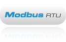 AC Drive Modbus RTU