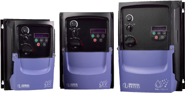 Optidrive E2 AC Variable Speed Drives