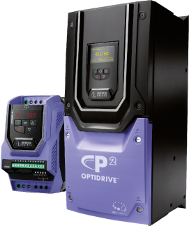 Optidrive P2 AC Variable Speed ​​Drives