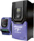 P2 Variable Speed Drive