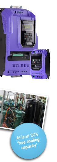 Optidrive™ Compressor Control