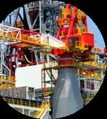 Marine crane control
