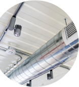 Marine ventilation control