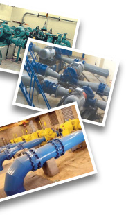 Multiple Pump Systems