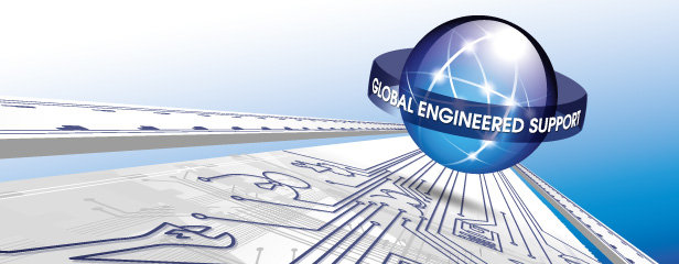 Global Engineered Support