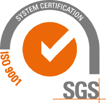 SGS ISO 9001