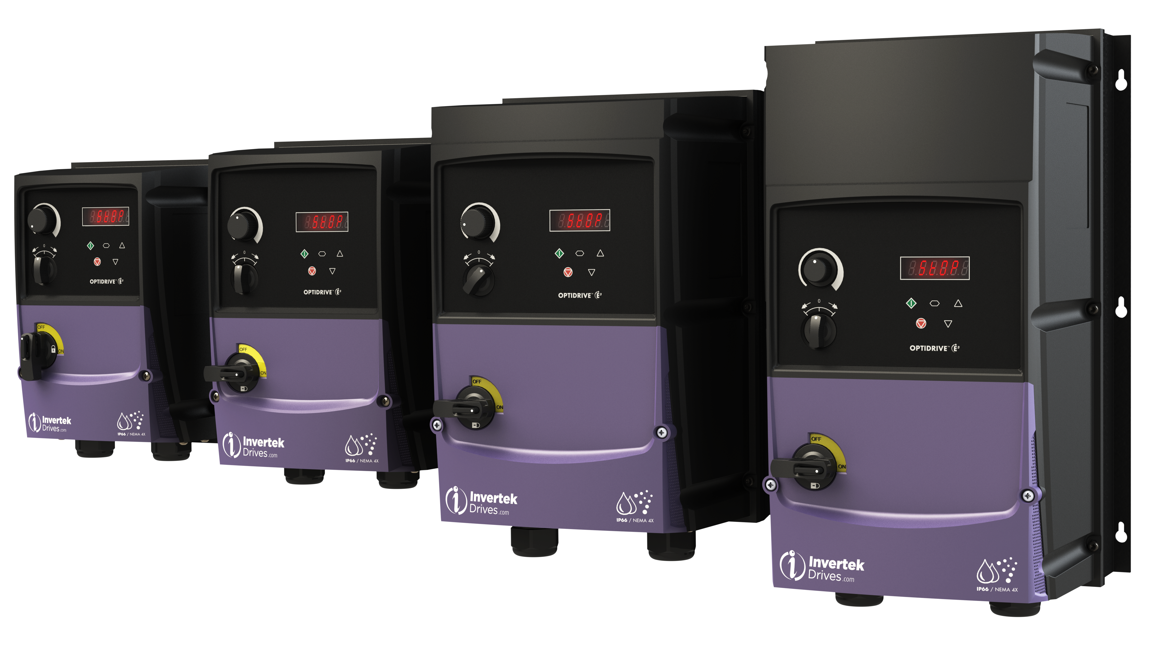 Outdoor Range Of Variable Frequency Drives Launched At Hannover Messe Drive Electronics Hobby Industry Sectors Said Rhydian Welson Sales And Marketing Director Invertek A Leading Global Innovator Manufacturer Vfd Technology