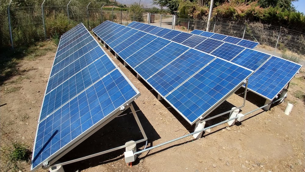 VFD and photo-voltaic tech bring energy  and economic benefits to Chilean farmers